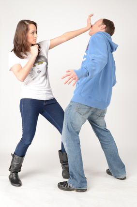 Womens-Self-Defence